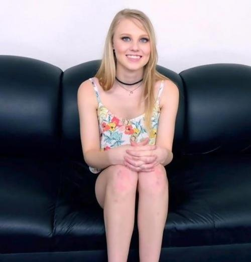 Lily Rader - Gets Marked At Her Audition For Bang! (Blonde / Teen) [SD] - Bang.com