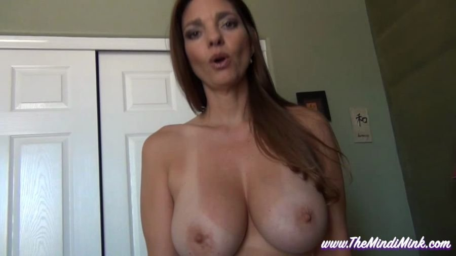 Mindi Mink's Playhouse - Mindi Mink Seduces Her Son (Incest / Big Tits) [SD] - Clips4sale.com