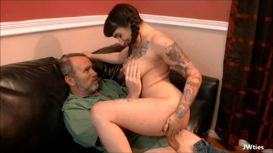 Camille Black - Cum Inside Daddy (Incest / Taboo) [HD 720p] - Jwties.com
