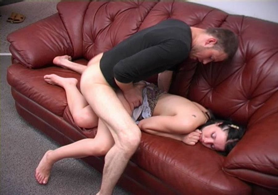 Emma - Homemade sex for Russian beauties - 14 (Russian / Amateur) [SD] - RealDrunkenGirls.com