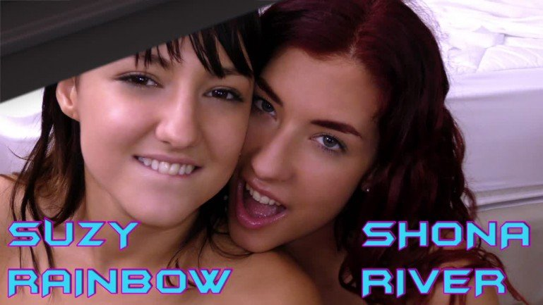 Shona River and Suzy Rainbow - WUNF 208 (Anal / Teen) [SD] - WakeUpNFuck.com