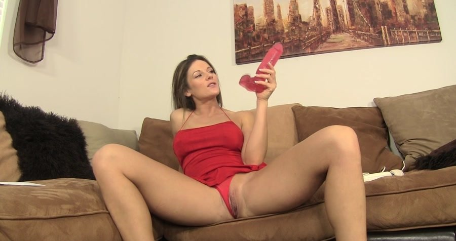 Mandy Flores - Craving Miss Mandy's Juice (Solo / Fetish) [FullHD 1080p] - Clips4sale.com