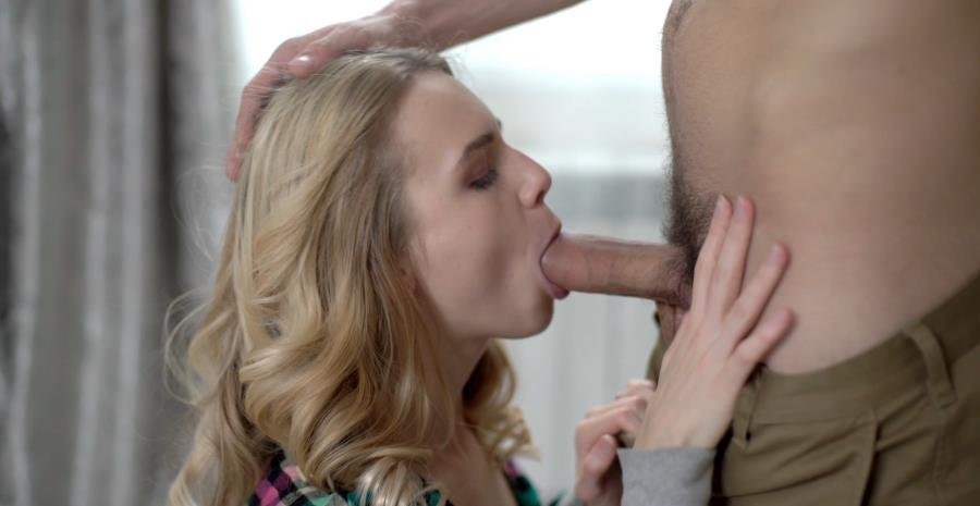 Alecia Fox - Strawberry blonde anal punishment (Teen / Hardcore) [FullHD 1080p] - TeenMegaWorld