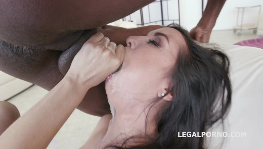 Francys Belle - Blackbuster Francys Belle all anal with Mike Chapman ANAL /Rough Fuck /Gape /Ball Deep /Deep Throat /No Pussy /Swallow GIO309 (Milf / Anal) [SD] - LegalPorno.com