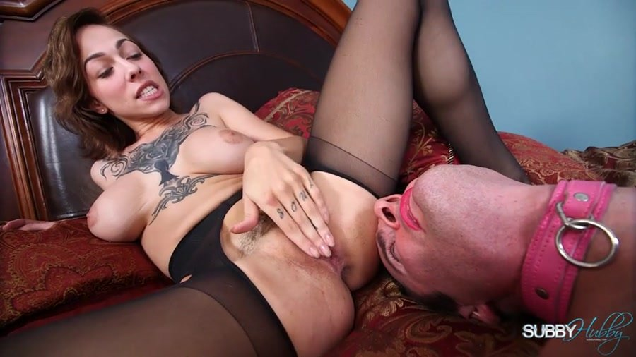 Harlow Harrison - Harlow's Role Reversal (Femdom / Strapon) [SD] - SubbyHubby.com