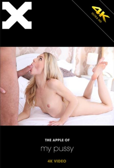 Alecia Fox - The Apple of My Pussy (Blonde / Russian) [SD] - X-Art.com