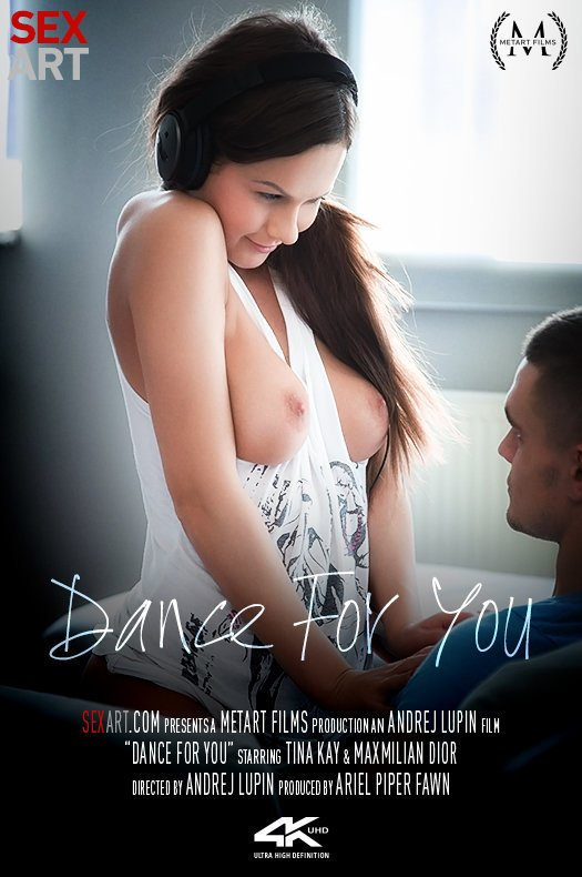 Tina Kay - Dance For You (Teen / Hardcore) [FullHD 1080p] - SexArt.com