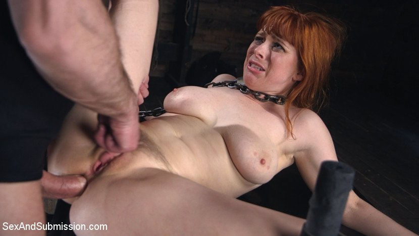 Penny Pax - Captive Slut / 42137 (BDSM / Bondage) [SD] - Sexandsubmission.com