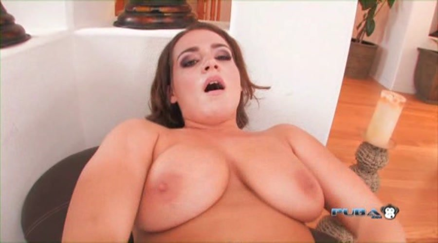 Natasha Nice - Naughty Or Nice 1 Scene 4 (Big Tits / Brunette) [SD] - Big Boobs