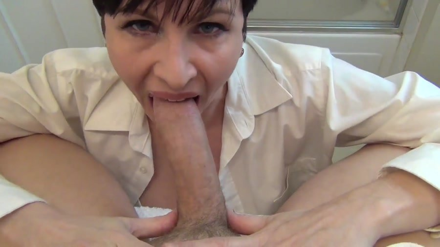 Facefucking the anger management counselor 7