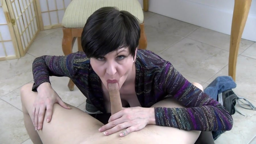 Mrs Mischief (aka Dana Kane) - Your Cocksucking Marriage Counselor (Incest / Mature) [HD 720p] - Clips4Sale.com