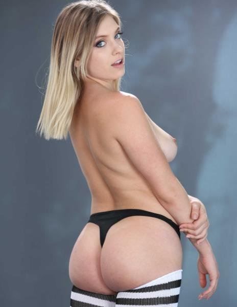 Giselle Palmer - Pilates (All Sex / Blonde) [HD 720p] - MonsterCurves.com