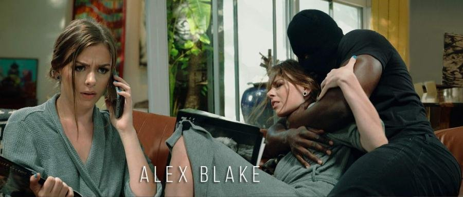Alex Blake - Teen Creeper Alex Blake (BDSM / IR) [SD] - TeenCreeper.com