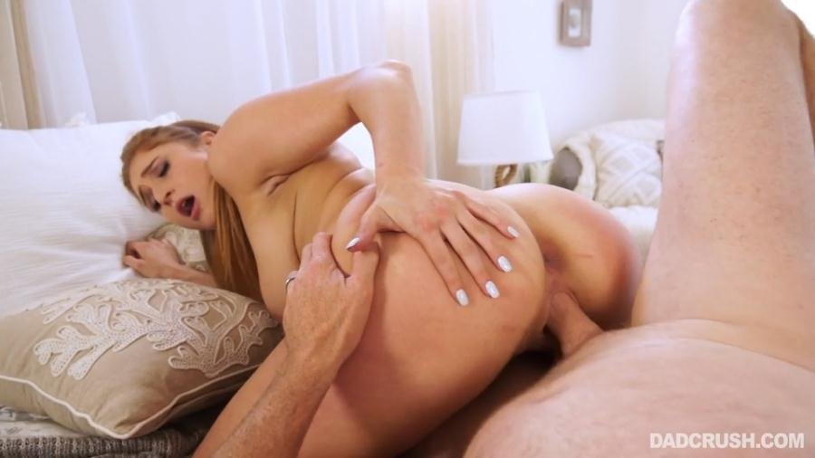 Skylar Snow - Daddys Fuck Doll (All Sex / POV) [SD] - DadCrush.com