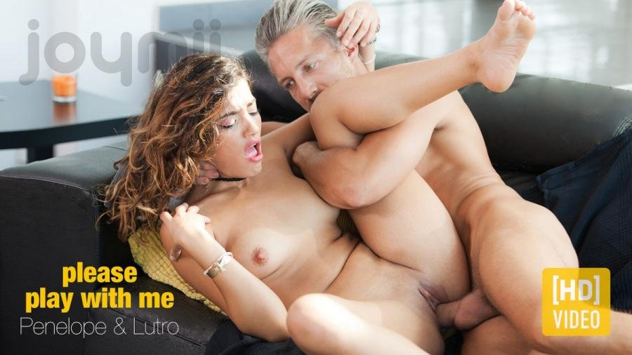 Penelope Cum - Please Play With Me (All Sex) [SD] - JoyMii.com