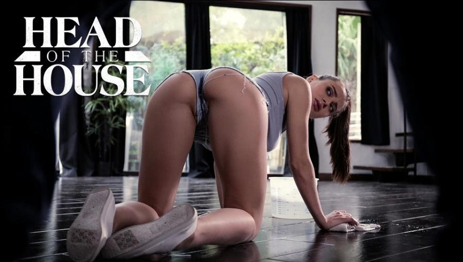 Lana Rhoades - Head of the House (Gonzo / Hardcore) [SD] - Puretaboo.com
