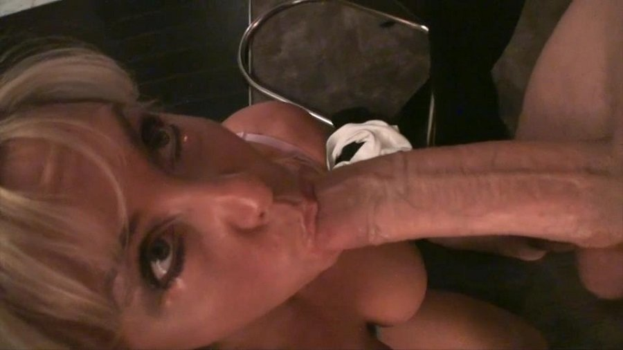 Sandra Otterson - Wifey Takes On the White Whopper! (Sexwife / Mature) [SD] - WifeyStore.com