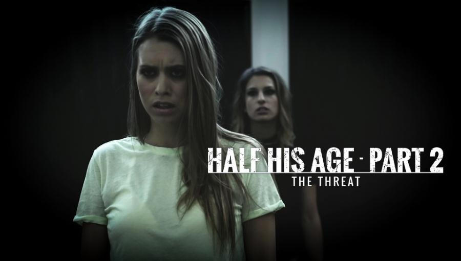 Cherie DeVille, Jill Kassidy, Kristen Scott - Half His Age - Part 2 (All Sex / Incest) [SD] - PureTaboo.com
