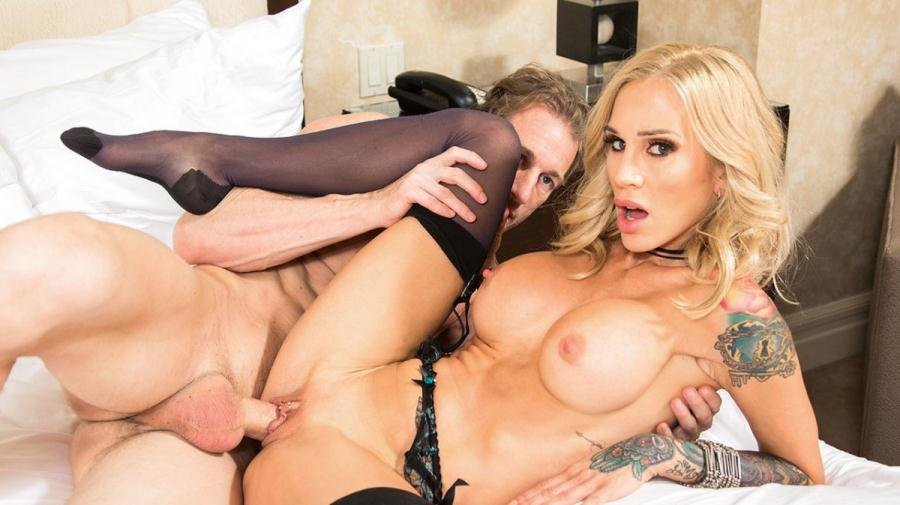 Sarah Jessie - 23301 (Big Tits / Milf) [SD] - TonightsGirlfriend.com