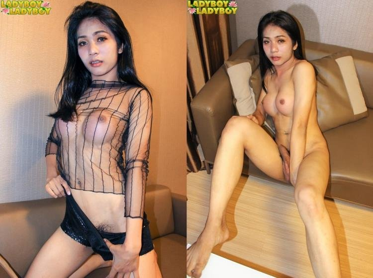 Alice - Alice Her Hotness Returns! [HD] - LadyBoy-LadyBoy.com