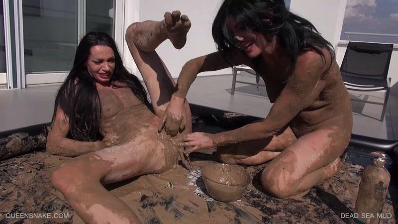 - D3AD S3A MUD [HD] - VERY EXTREME PORN.com