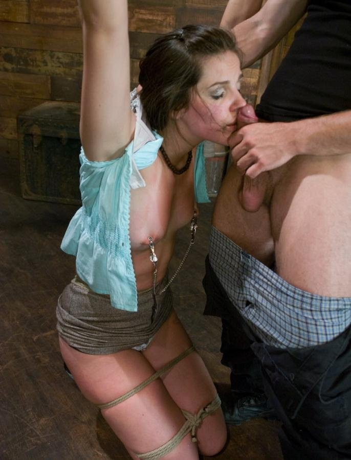 Bobbi Starr - Hardcore [HD] - SexAndSubmission.com