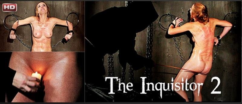Bondage - The Inquisitor 2 [SD] - ElitePain.com