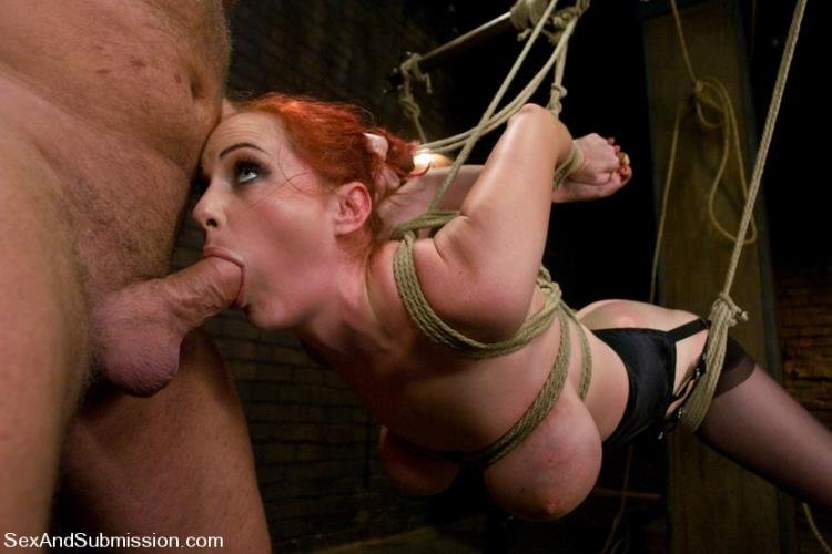 Mz Berlin, Mark Davis - Mz Berlin - Return of Berlin [HD] - SexAndSubmission, Kink.com