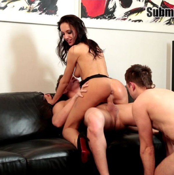 Hazel Dew - Submissive Cuckolds 3 [FullHD]