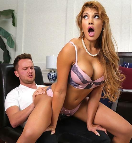 Mercedes Carrera - This Week Only () [HD] - MommyGotBoobs.com/Brazzers.com