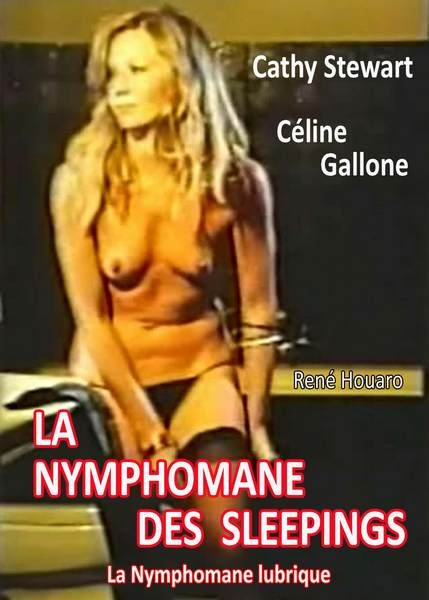 La nymphomane des sleepings (1979/DVDRip)