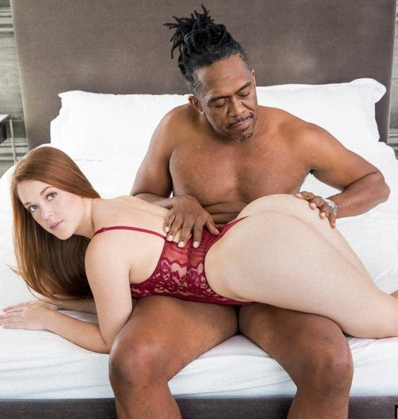 Kimberly Brix - My First BBC Daddy (Blowjob) [HD] - Blacked.com