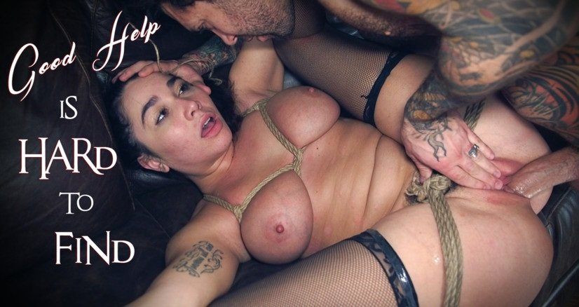 Karlee Grey - Good Help is Hard To Find (BDSM, Domination) [SD] - SexAndSubmission.com