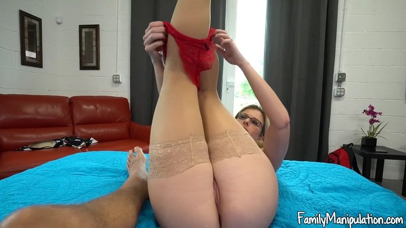Cory Chase - Cory Chase in Mother Giving Her Son, a Helping Hand (Son, Taboo, POV) [FullHD 1080p] - Clips4Sale.com