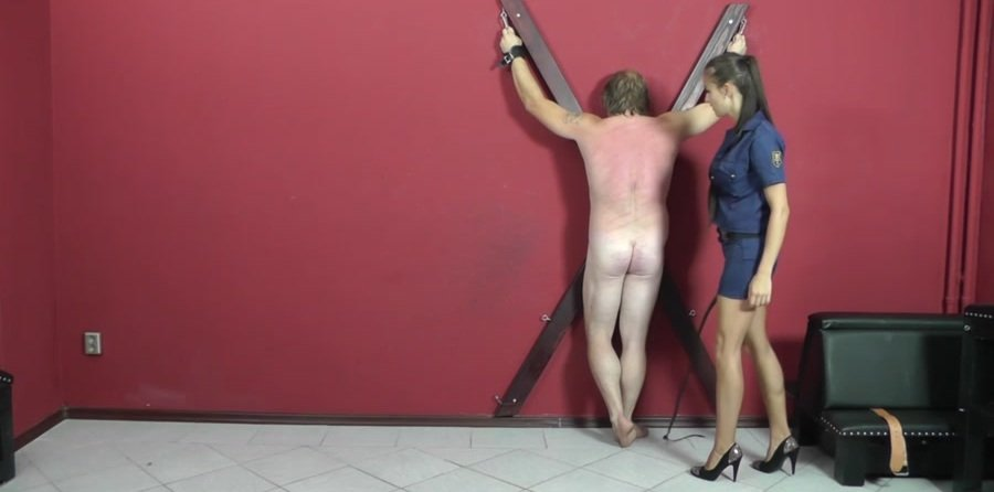 Mistress Amanda - THIS IS NOT THE FIRST TIME (Femdom, Humilation) [FullHD 1080p] - Cruel-Strapon.com