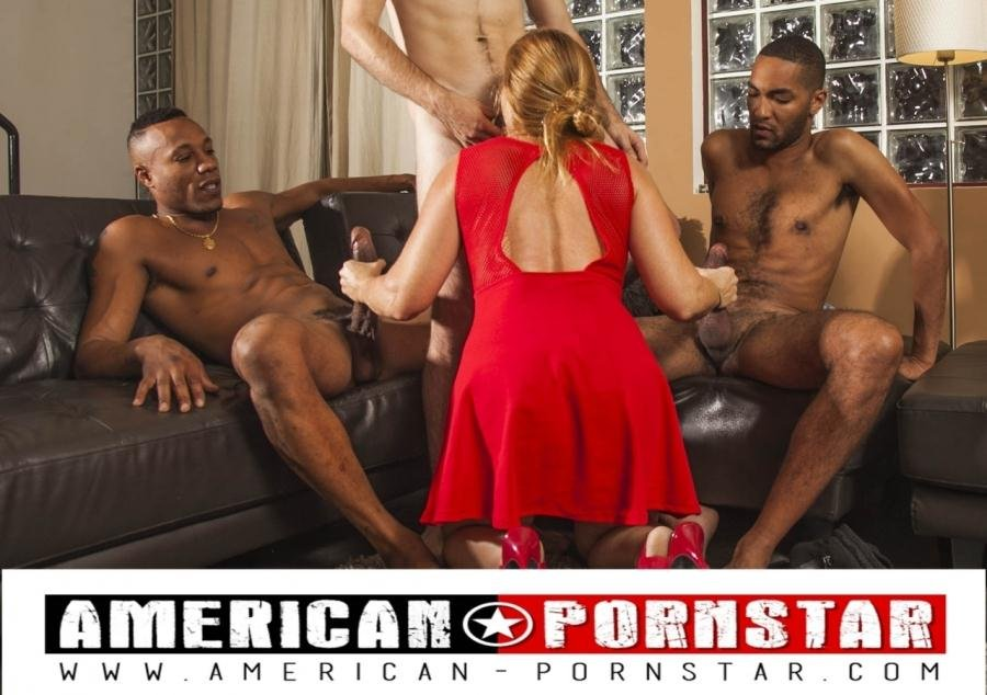 Sienna - Monster Meat for MILF Part 2 (MILF, Anal) [HD 720p] - American-Pornstar.com