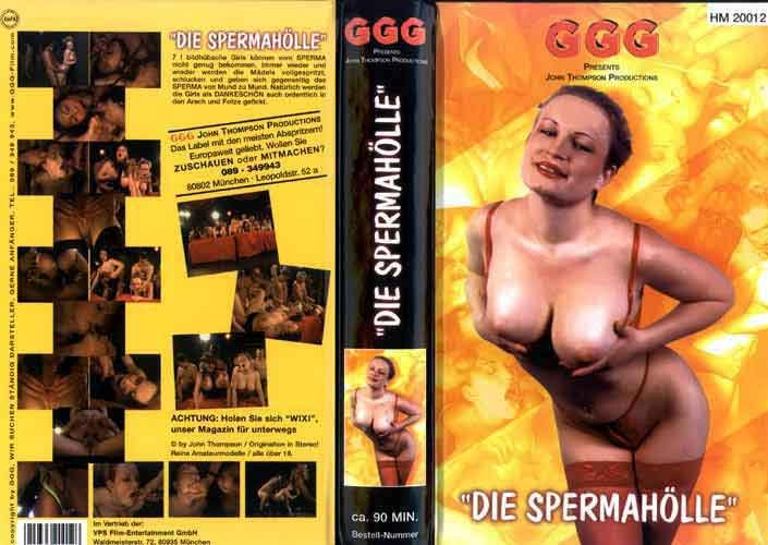 Alice - Die Spermaholle (All sex, Germany) [DVDRip] - GGG