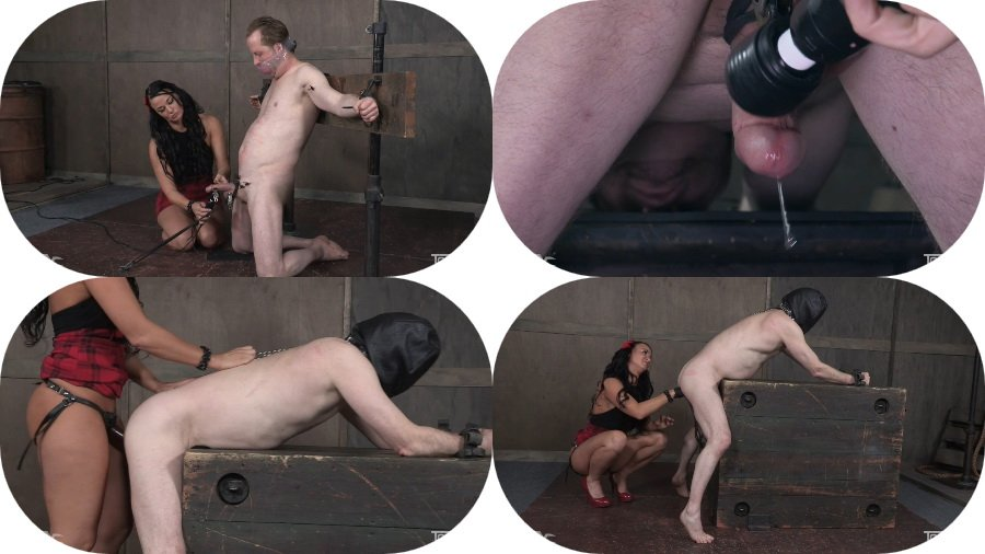 London River - Dick Tied (Femdom) [SD] - TopGrl.com