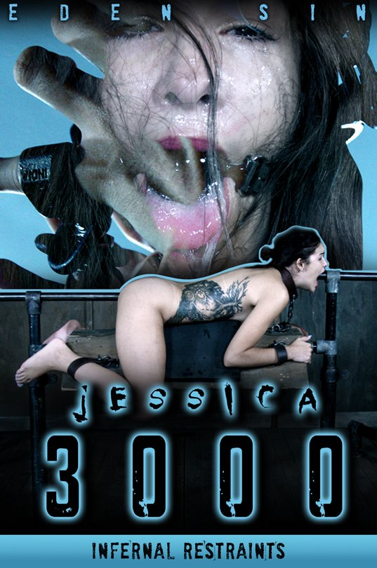 Eden Sin, OT - Jessica 3000 (BDSM) [HD 720p] - InfernalRestraints
