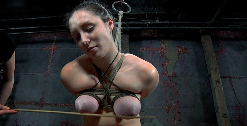 Nyssa Nevers, Sister Dee - Marked (BDSM) [HD 720p] - TopGrl.com