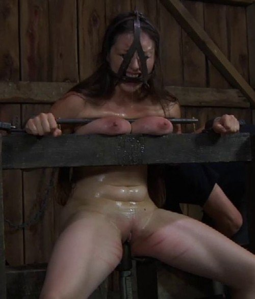 Sister Dee, PD - CuntFined (BDSM) [HD 720p] - InfernalRestraints.com