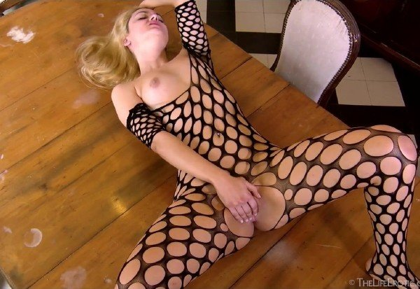Helen A - Secret Toy 2 () [SD] - Thelifeerotic.com
