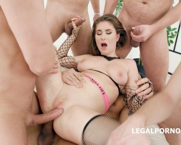 Scarlet Queen - Welcome To Porn With Scarlet Queen Balls Deep Anal, DP, Dap Breaking, Good Gapes, Swallow GIO557 (Teen, Young) [SD] - LegalPorno.com