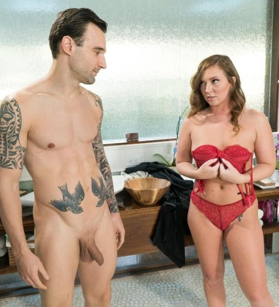 Maddy OReilly - Movie Star Massage (Blowjob) [SD] - NuruMassage.com/FantasyMassage.com