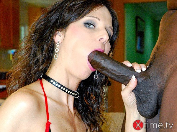 Syren De Mer - Syren De Mer banged hard by Lex! (Blowjob) [SD] - XTime.tv