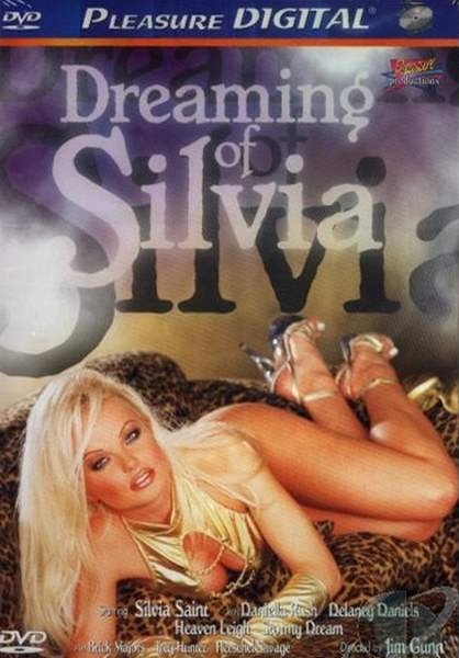Dreaming Of Silvia (2001/DVDRip)