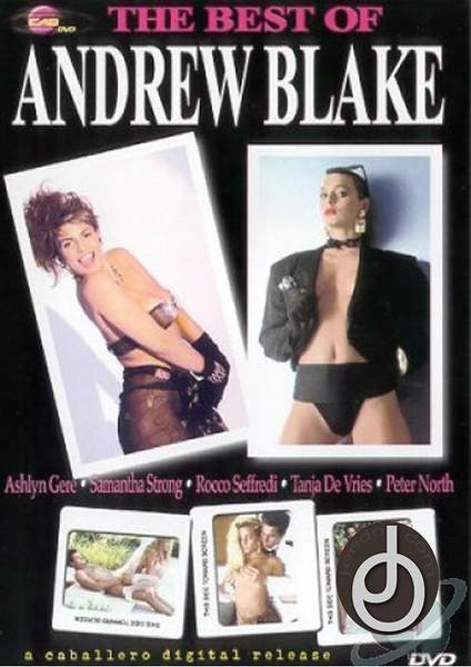 Best of Andrew Blake (1993/DVDRip)