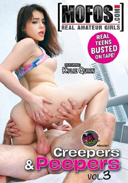 Creepers and Peepers 3 (2018/WEBRip/SD)