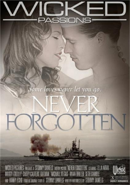 Never Forgotten (2018/WEBRip/SD)
