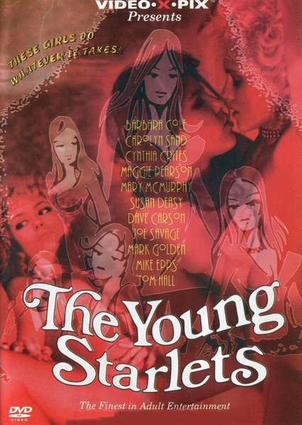 Young Starlets (1972/DVDRip)